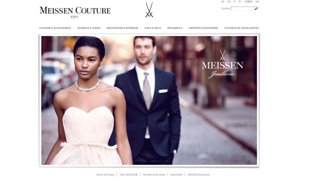 Screenshot Meissen
