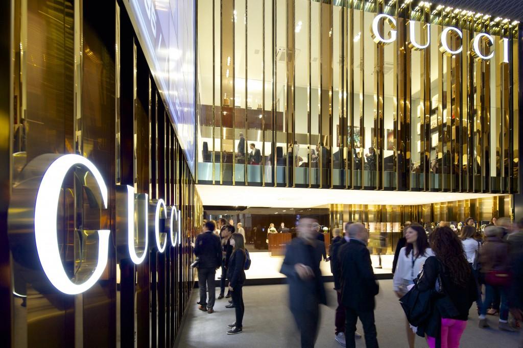 BASELWORLD 2013 | Global Brands | Hall 1.0