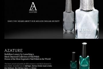 Screenshot azature.com