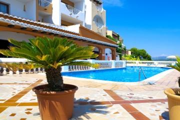 Artikelgebend sind Luxusresidenzen auf Mallorca.