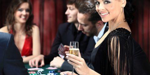 Etikette im Casino: Worauf es beim Glücksspiel ankommt