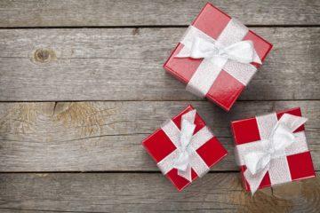 Drei Tipps für luxuriöse Geschenkideen – damit wird das Weihnachtsfest zum vollen Erfolg
