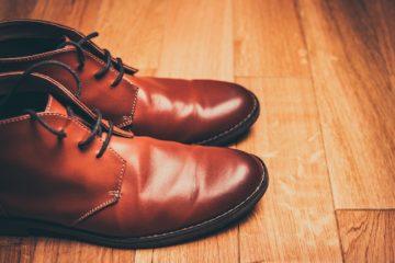 Ohne Glanz geht nichts: Wie Sie Schuhe zum Strahlen bringen